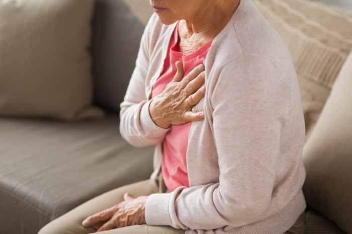 Aumento della mortalità per infarto durante l'era Covid-19