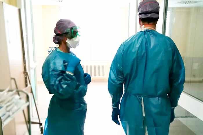 DPI per la protezione del corpo: i camici
