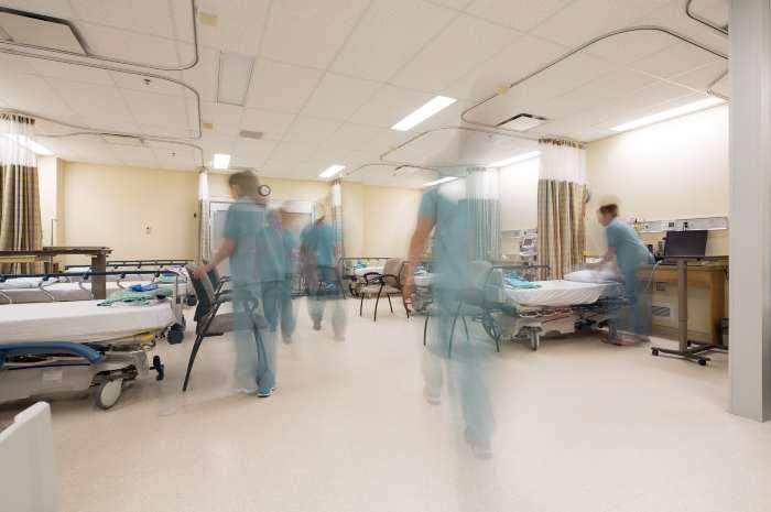 Staffing per assistenza infermieristica nella vision SIDMI