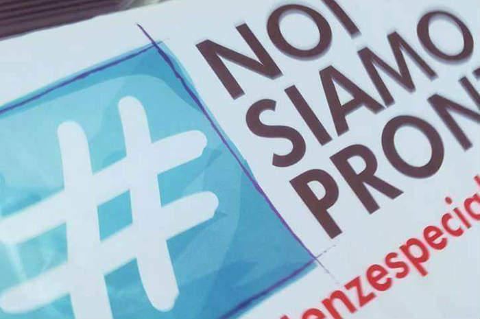 #Noisiamopronti scrive alle regioni: No al rinvio dell'obbligo