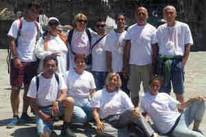 Santiago di Compostela: un cammino da pazzi