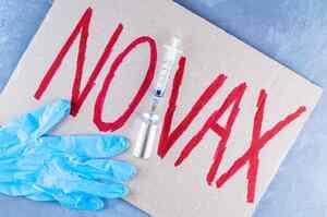 No vax da sanzionare. E poi?