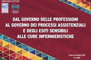 Esiti sensibili alle cure infermieristiche, convegno CID Piemonte