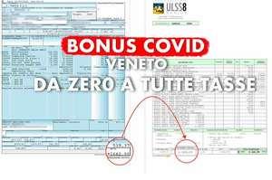 Quel paradosso del bonus Covid per i sanitari