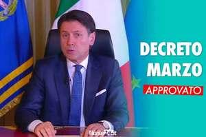 Decreto Cura Italia, le misure del Governo per la Sanità