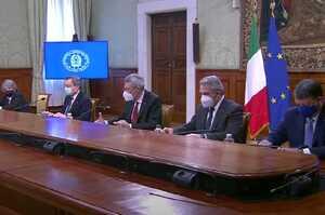 Firmato Patto innovazione lavoro pubblico e coesione sociale