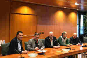 Contratto sanità, i sindacati a Bonaccini: Si sblocchi lo stallo