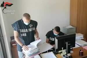 Infermieri ASP assenti durante orario lavoro, 49 indagati