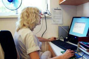 Rovigo, infermieri messi a lavorare come impiegati