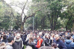 Torino, la carica dei settemila al maxi-concorso infermieri