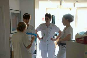 Gli infermieri non sono stakeholder in Italia