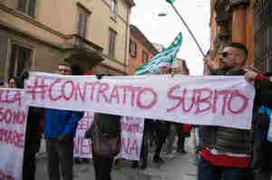 AIOP Emilia-Romagna accelera: qui nuovo contratto da 1 ottobre