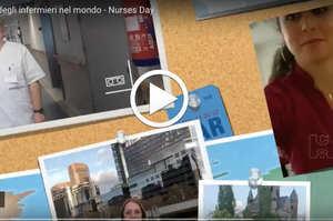 #12maggio, giornata dell'infermiere