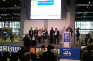 Forum Pa 2018, premiata l'Asl Toscana sud est