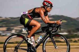 Terapia intensiva neonatale e Triathlon: La storia di Roberta