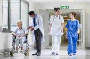 L'esperienza di tirocinio degli studenti di infermieristica