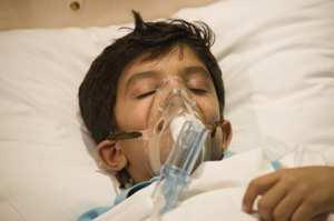 Assistenza al paziente Covid-19 in area pediatrica