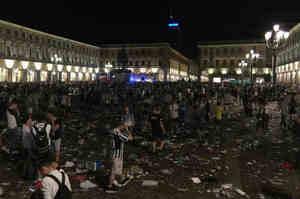 Ipasvi su finto allarme bomba Torino: Un plauso agli infermieri