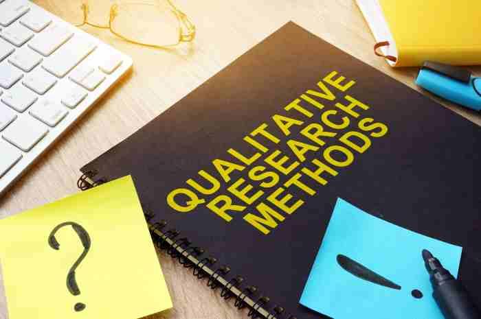 L'importanza della ricerca qualitativa in sanità