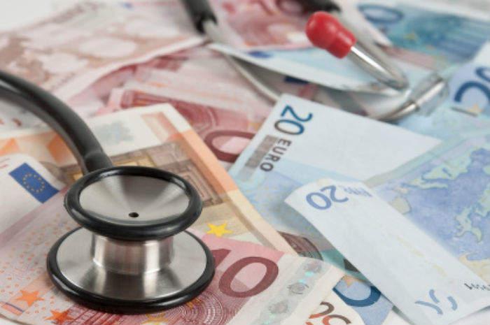 soldi infermieri