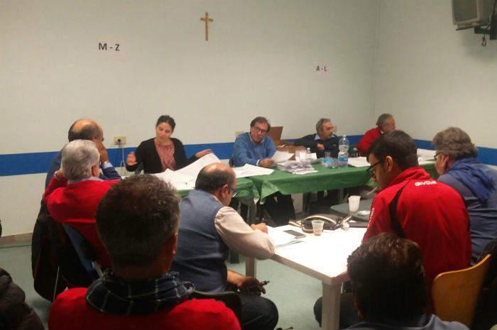 spoglio elettorale Palermo