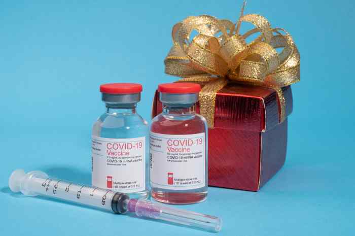 Un regalo di compleanno? Più vaccini e meno fucili
