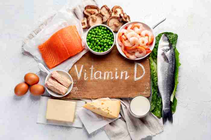 Ce vitamine trebuie sa asimilezi pentru o vedere buna?