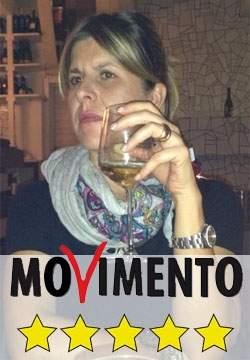 Alessandra Bencini, Senatrice a 5 stelle