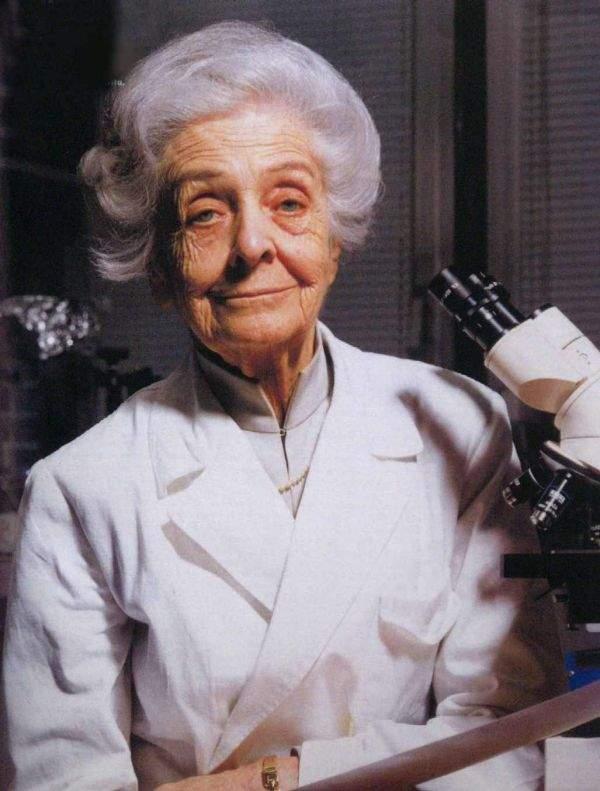 Addio al premio Nobel Rita Levi Montalcini