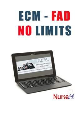 ECM in FAD da oggi non ci sono limiti per gli infermieri