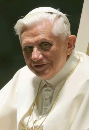 Il Papa è malato: «Lascio per il bene della Chiesa»