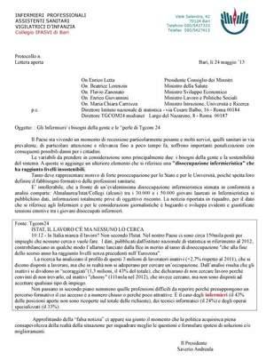 Tgcom: il lavoro nessuno lo cerca. Censurato dal Presidente Andreula