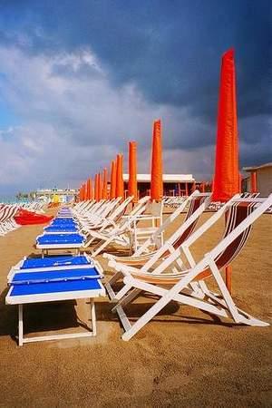 Prendere il sole in sicurezza: I consigli della Asl 9 Toscana