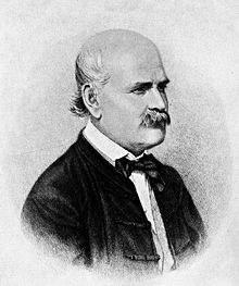 Infermieri, Semmelweis e la perseveranza