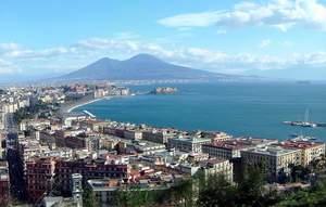 Mobilità Infermieri ASL Napoli 1