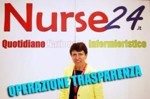 Silvestro: lavoriamo tutti assieme per il futuro della professione infermieristica