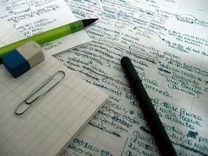 L'ennesima notte prima degli esami