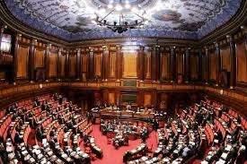 Incompatibilità delle cariche il paracadute proposto da Forza Italia