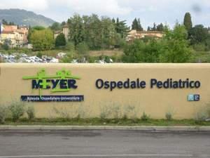 Meyer l'Ospedale dei Bambini: vogliamo fare cose grandi per i nostri piccoli