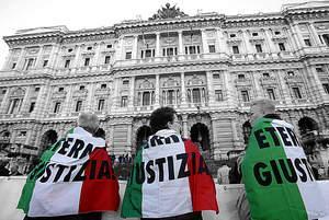 Muore per Mesotelioma la giustizia italiana