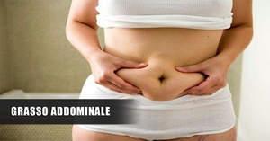 Cinque cose che bisogna sapere sul grasso addominale