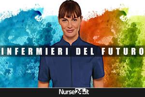La sanità del futuro: ecco cosa faranno gli infermieri