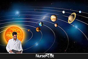 Al centro dell'universo il medico, la terra ci gira attorno