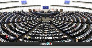 Al Parlamento Europeo le mobilità negate in sanità e blocco...