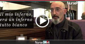 L'inferno dentro la rianimazione, intervista ad Andrea Leonelli