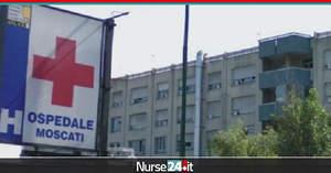 Infermieri interregionale a Caserta, pronto soccorso Aversa