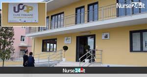 Benevento, infermieri e medici inaugurano la prima Unità Complessa...