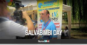 SalvaBimbi Day: diffondere manovre salva vita in caso di soffocamento