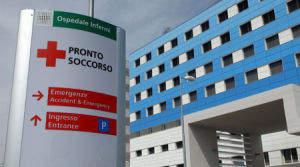 """Pronto Soccorso Rimini: """"quel paziente doveva essere valutato da una guardia medica turistica"""""""