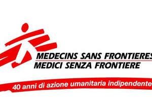Infermieri: lavorare con Medici senza Frontiere